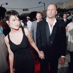 Брюс Вілліс і Демі Мур через 16 років після розлучення знову стануть подружжям