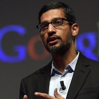 Гендиректор Google отримає шалену винагороду