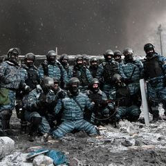 Затриманих за розстріл Майдану звинувачують у теракті