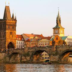 Прага відмовилася стати містом-побратимом Пекіна