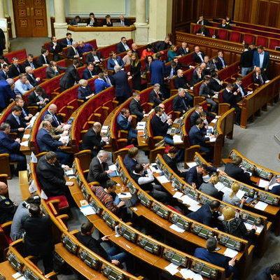 Шах і триповерховий мат в українській політиці