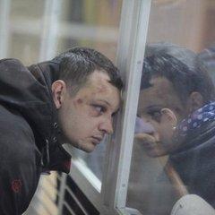 У СБУ підтвердили звільнення з-під варти «азовця» Краснова