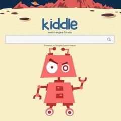 В Google створили Kiddle
