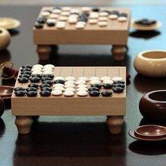 Чемпіон світу з китайської настільної гри переміг програму від Google