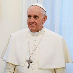 Папа Римський з'явився в інстаграмі