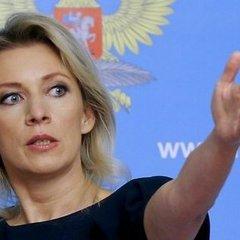 Російське МЗС: Крим сам встав і пішов від України