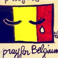 Соцмережі відреагували на теракти в Брюсселі