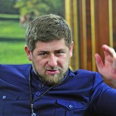 «Вперед пускали м'ясо - чеченців»: Кадиров розповів про загибель чеченців в Сирії