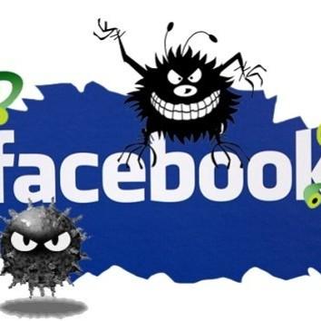 Українських користувачів Facebook попередили про новий вірус