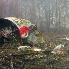 У Росії замінили тіла жертв авіакатастрофи під Смоленськом