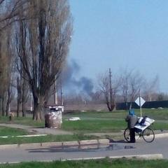 Через обстріл Авдіївки забороненими запальними мінами загинула жінка