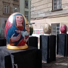 У Львові розпочався фестиваль писанок