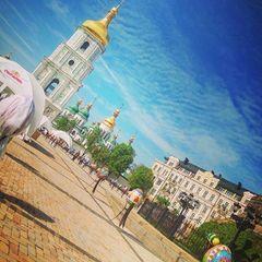Завтра у Києві розгорнеться Великоднє містечко