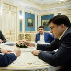Глава Одеської ОДА скоординував дії з Президентом та прем'єром
