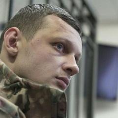 Суд прийняв рішення щодо «азовця» Краснова
