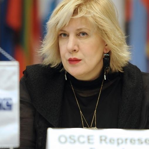 Представник ОБСЄ прокоментувала обмеження свободи слова в Україні