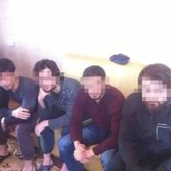 П'ятьох прихильників «Ісламської держави» видворено з України
