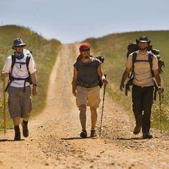 Маршрут Святого Якова в Україні: бюджетний туризм на межі з паломництвом