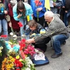 В Одесі вшанували пам'ять загиблих