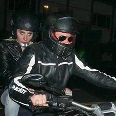 Леді Гага і Бредлі Купер провели вечір разом (фото)
