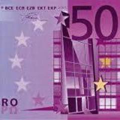 Євросоюз залишиться без свіжих купюр у 500 євро