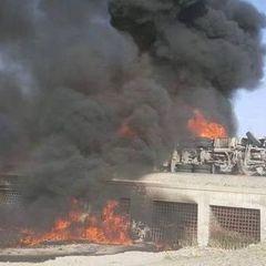 В Афганістані сталося жахливе ДТП, є десятки загиблих