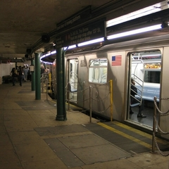 Спецслужби готують метро Нью-Йорка до можливої біологічної атаки