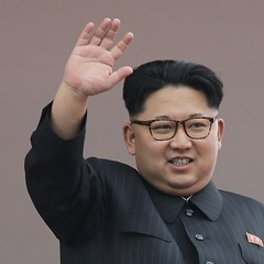 «Ми будемо думати тільки про Кім Чен Ина» - депутати партійного з'їзду направили «послання вірності» лідеру КНДР