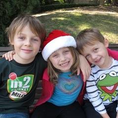 У пари, яка втратила трьох дітей у катастрофі МН17, народилася дівчинка