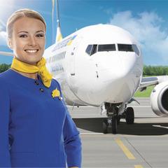 Українські авіалінії потрапили в число найгірших