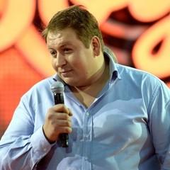 Зірка серіалу «Вороніни» замінив Стоцьку в журі «Євробачення»