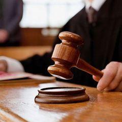 Працівники суду просять підвищити їм зарплатню