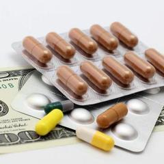 Рада може прийняти закон, який нарешті подолає фармацевтичну мафію в Україні