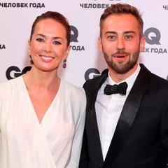 Батько та чоловік Жанни Фріске стали героями телешоу