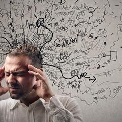 Лікарі назвали небезпечні прояви стресу
