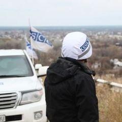 ОБСЄ відкриває патрульну базу в Щасті для якнайшвидшого реагування