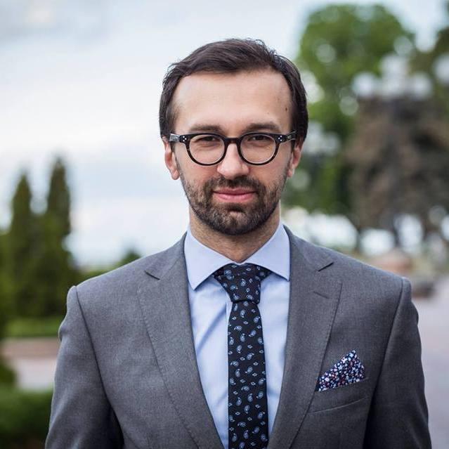 Берлін може стати для Києва гарним прикладом того, як має розвиватися місто - Сергій Лещенко