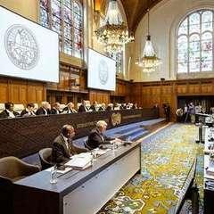 У Гаазькому трибуналі розглянуть доповідь про злочини Росії в Україні