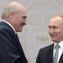Росія відмовилася давати знижку на газ для Білорусі