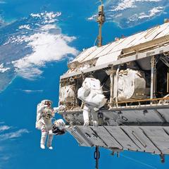 Екіпаж МКС ще не скоро повернеться на Землю