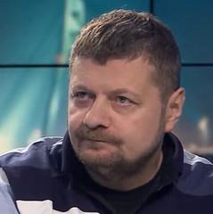 Мосійчук збирається одружитися