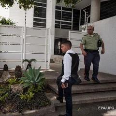 У столиці Венесуели вбили італійського дипломата