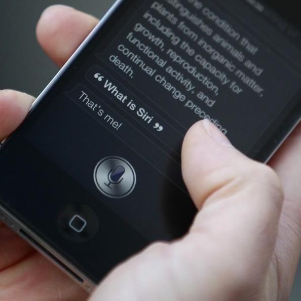 Siri врятувала життя маленькій дитині