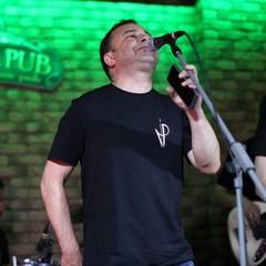 Віктор Павлік стане рок-музикантом