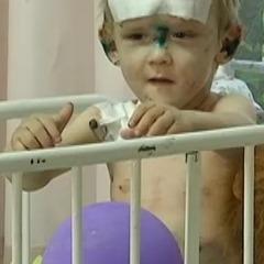 В Одесі знайдений хлопчик розповів, хто над ним познущався