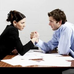 Вчені з'ясували, як співпрацюють чоловіки і жінки