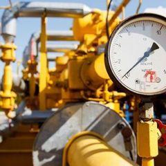 Україна відмовилась покупати російський газ