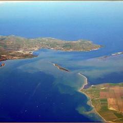 Тепер Росія обіцяє осушити частину Керченської протоки