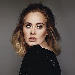 Адель похвалила пісню Джамали на Євробаченні