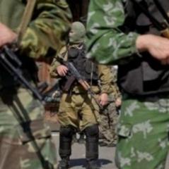 До району Світлодарська прибули підрозділи ГРУ Росії - Тимчук